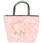 Amore Bucket Bag 1