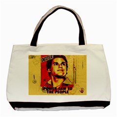 Dexter Bag By Ivy   Basic Tote Bag (two Sides)   Rabvxrhooe5e   Www Artscow Com Front