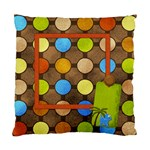 DINOSAUR! 2 sided pillowcase - Standard Cushion Case (Two Sides)
