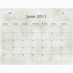 Rescue Calander By Tracy Caccavella Perrin   Wall Calendar 11  X 8 5  (12 Months)   Bkd98l6kn8hs   Www Artscow Com Jun 2011