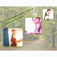 Moms Calendar By Kelli Ward   Wall Calendar 11  X 8 5  (12 Months)   W5po2cx0capw   Www Artscow Com Month