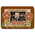family door mat - Large Doormat