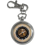 cowboy boots keychain watch - Key Chain Watch
