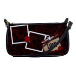 Love Clutch Bag 1 - Shoulder Clutch Bag