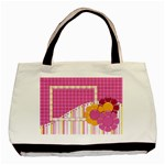 Awaken Her Tote 1 - Basic Tote Bag