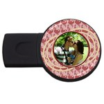 Love - usb 4 gb - USB Flash Drive Round (4 GB)