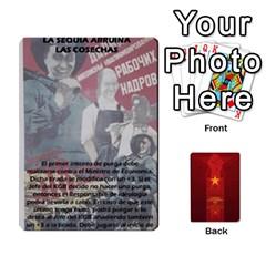 King Tu Madre By Ridder   Playing Cards 54 Designs   N40gmaamgb1k   Www Artscow Com Front - SpadeK