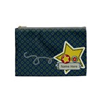 Medium- cosmetic case Stars - Cosmetic Bag (Medium)