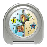 Christmas baby clock - Travel Alarm Clock