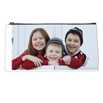 Christmas photos pencil bag - Pencil Case