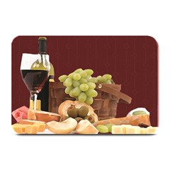 Wine & Grape Place Mat by tkc806