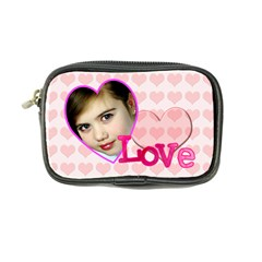 Love Coin Purse By Patricia W   Coin Purse   7bc7lro533lk   Www Artscow Com Front