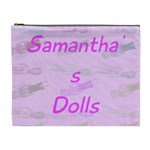 dollbag - Cosmetic Bag (XL)