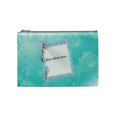 Mystical1 Cosmetic By Kdesigns   Cosmetic Bag (medium)   Ppqox3hg9w1k   Www Artscow Com Front