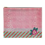 Love-cosmetic bag XL - Cosmetic Bag (XL)