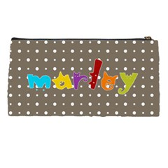 Pencil Case By Courtney Mcgeorge    Pencil Case   Csmushco8ai3   Www Artscow Com Back