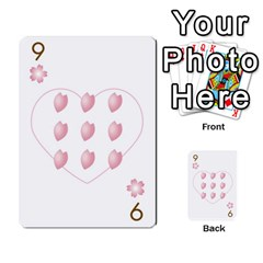 Bff Cards (generic) By Mayene De Leon   Multi Purpose Cards (rectangle)   8viat4bo9vyi   Www Artscow Com Front 11