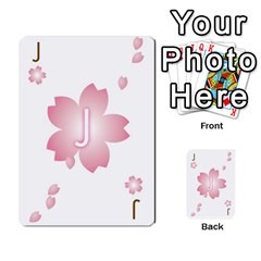 Bff Cards (generic) By Mayene De Leon   Multi Purpose Cards (rectangle)   8viat4bo9vyi   Www Artscow Com Front 13