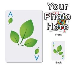Bff Cards (generic) By Mayene De Leon   Multi Purpose Cards (rectangle)   8viat4bo9vyi   Www Artscow Com Front 29