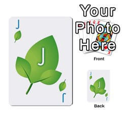 Bff Cards (generic) By Mayene De Leon   Multi Purpose Cards (rectangle)   8viat4bo9vyi   Www Artscow Com Front 39