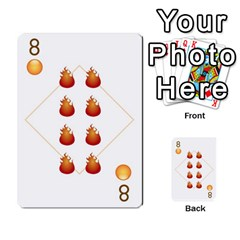 Bff Cards (generic) By Mayene De Leon   Multi Purpose Cards (rectangle)   8viat4bo9vyi   Www Artscow Com Front 49