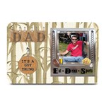 Dad 18x12 Placemat - Plate Mat