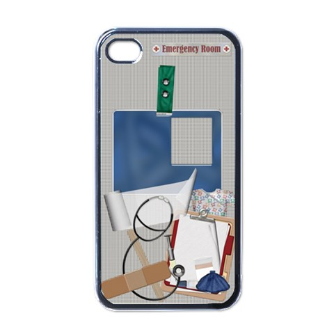 All Better Iphone Case By Lisa Minor   Apple Iphone 4 Case (black)   Wa7t3d1iri37   Www Artscow Com Front