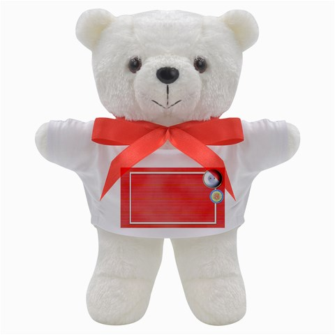 Teddy Bear By Angel   Teddy Bear   Eh4kktrjq6os   Www Artscow Com Front