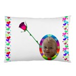 allaboutlove pillowcase - Pillow Case