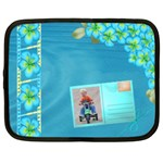 holiday notebook 15inch - Netbook Case (XXL)