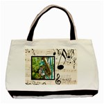 Must be the Music Tote Bag - Classic Tote Bag (Two Sides)