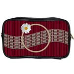 Endless Love toiletries bag - Toiletries Bag (One Side)
