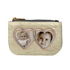 Granny s Sweethearts Mini Coin Purse By Catvinnat   Mini Coin Purse   Pwnlyl8afz29   Www Artscow Com Front