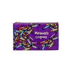 miranda bag for crayons - Cosmetic Bag (Small)