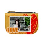 I love you - Mini Coin Purse