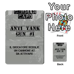 Iasbm German By Abikapi2   Multi Purpose Cards (rectangle)   Hv150hgkb2w3   Www Artscow Com Front 27