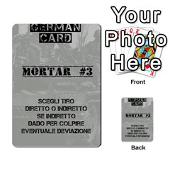 Iasbm German By Abikapi2   Multi Purpose Cards (rectangle)   Hv150hgkb2w3   Www Artscow Com Front 32