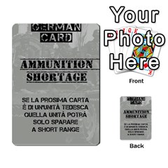 Iasbm German By Abikapi2   Multi Purpose Cards (rectangle)   Hv150hgkb2w3   Www Artscow Com Front 40