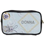 April Toiletries Bag - Toiletries Bag (Two Sides)