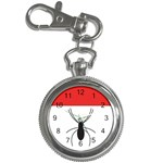 Webminister Watch - Key Chain Watch