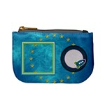 A Space Story Coin Bag 1 - Mini Coin Purse