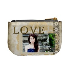 Love By Joely   Mini Coin Purse   9kiq1hidyrrf   Www Artscow Com Back