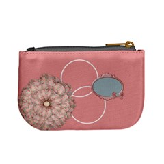 Pips Coin Bag 2 By Lisa Minor   Mini Coin Purse   Havf8cik3wxo   Www Artscow Com Back