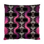 Fractal Lace Serpent-013 Cushion Case (One Side)