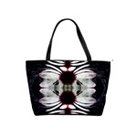 Magnolia Art Leaves-018 Classic Shoulder Handbag