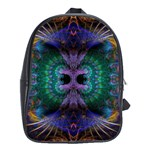 Purplefania School Bag (Large)