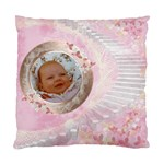 fantasy dbl cushion cover - Standard Cushion Case (Two Sides)