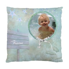 Fantasy2 Dbl Cushion Cover By Kdesigns   Standard Cushion Case (two Sides)   344upaip76yu   Www Artscow Com Front