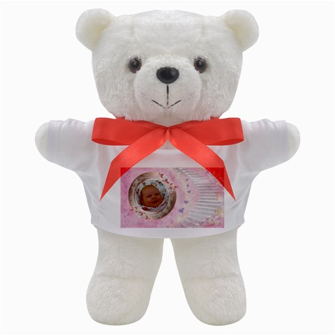 Fantasy Teddy Bear By Kdesigns   Teddy Bear   Prcfsb22esb8   Www Artscow Com Front