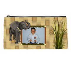 Wild Thing Pencil Case By Kdesigns   Pencil Case   K32g402z1b5w   Www Artscow Com Front